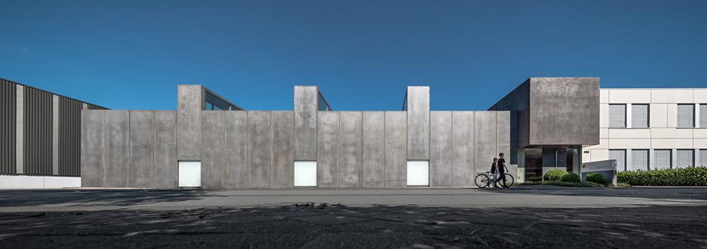 Südbrock — Detlef Güthenke — Fotodesign